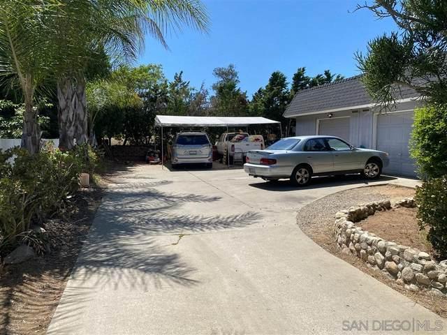 935/937 S Wisconsin Ave, Fallbrook, CA 92028 (#200032012) :: Neuman & Neuman Real Estate Inc.