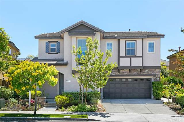 11318 Manorgate Dr, San Diego, CA 92130 (#200032013) :: Compass