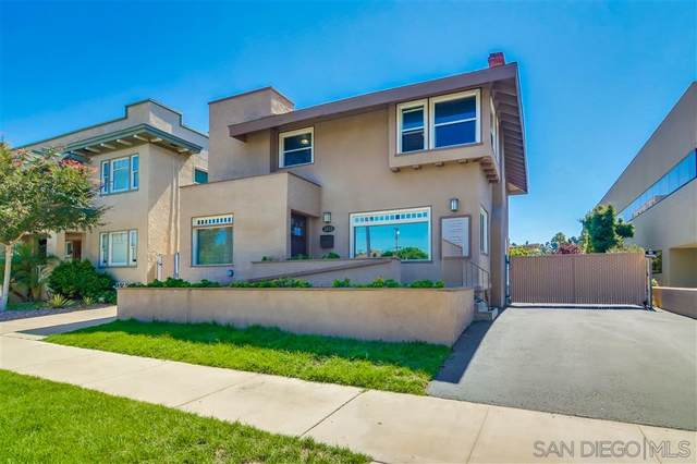 3233 Third Avenue, San Diego, CA 92103 (#200032022) :: Neuman & Neuman Real Estate Inc.