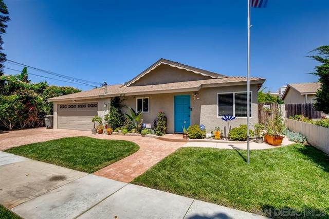 3252 Carolyn Circle, Oceanside, CA 92054 (#200032024) :: Neuman & Neuman Real Estate Inc.