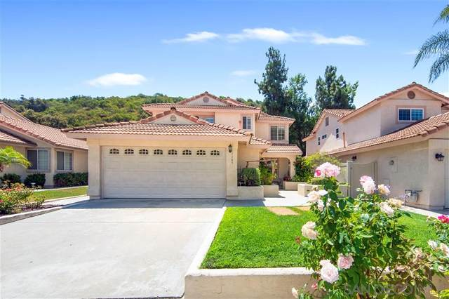 11165 Avenida De Los Lobos, San Diego, CA 92127 (#200032034) :: San Diego Area Homes for Sale