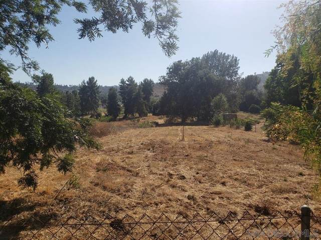 Rocky Lane #2.4, Lakeside, CA 92040 (#200032051) :: Neuman & Neuman Real Estate Inc.