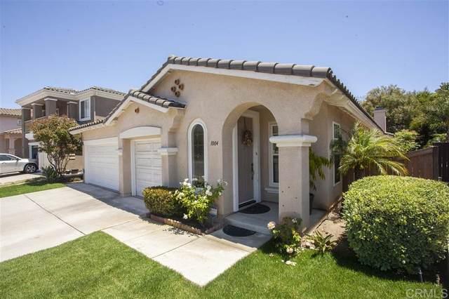 1004 Via Sinuoso, Chula Vista, CA 91910 (#200032057) :: Zember Realty Group