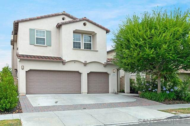 12791 Briarcrest Pl, San Diego, CA 92130 (#200032061) :: Farland Realty