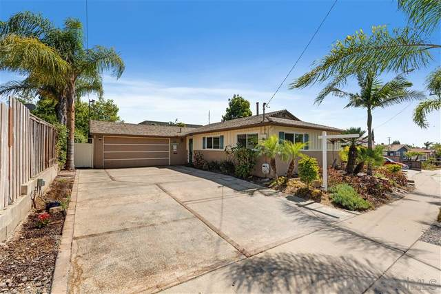 4031 Boone St, San Diego, CA 92117 (#200032065) :: Yarbrough Group