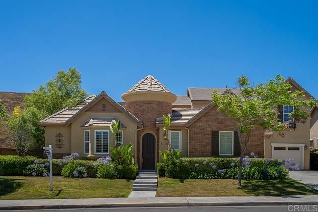 626 Overlook Pl, Chula Vista, CA 91914 (#200032067) :: Zember Realty Group