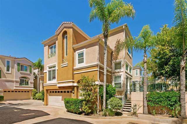 12650 Carmel Country Rd. #114, San Diego, CA 92130 (#200032071) :: Whissel Realty