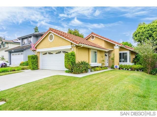 12675 Futura St, San Diego, CA 92130 (#200032073) :: Farland Realty