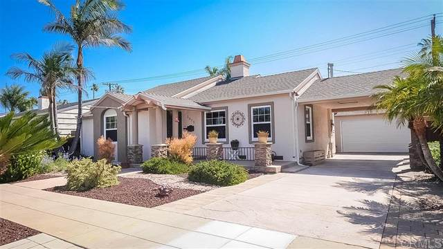 3615 Jewell St, San Diego, CA 92109 (#200032078) :: Neuman & Neuman Real Estate Inc.