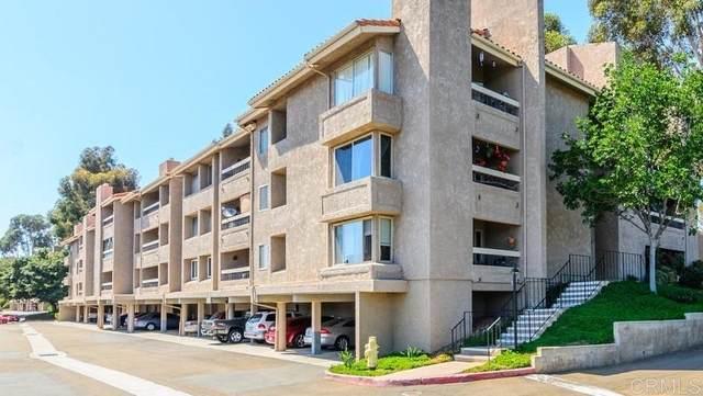 10350 Caminito Cuervo #117, San Diego, CA 92108 (#200032085) :: Allison James Estates and Homes