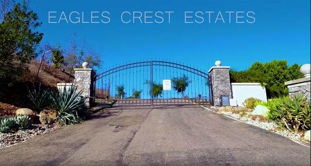Eagles Crest Rd. 277-031-21-00, Ramona, CA 92065 (#200032095) :: Neuman & Neuman Real Estate Inc.