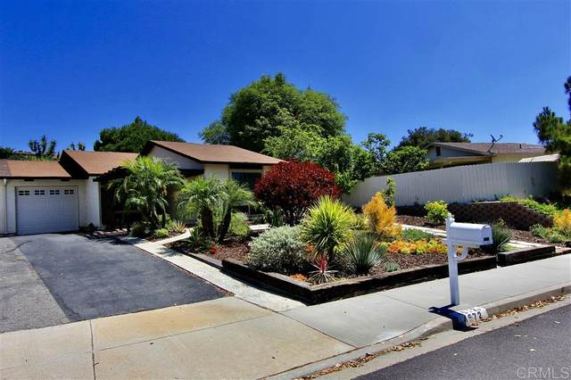 4572 Beverly Glen Dr, Oceanside, CA 92056 (#200032096) :: Zember Realty Group
