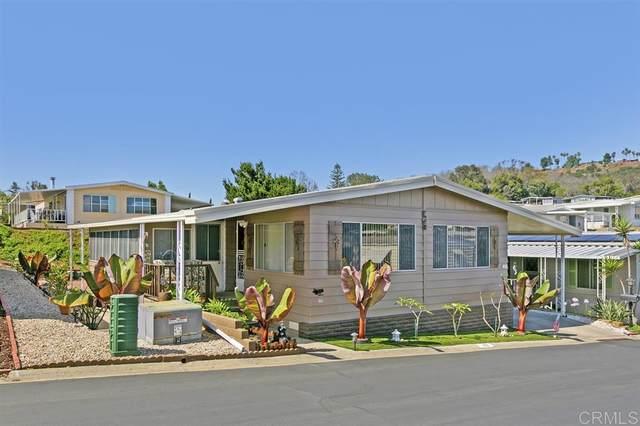 1175 La Moree Rd #73, San Marcos, CA 92078 (#200032106) :: Zember Realty Group