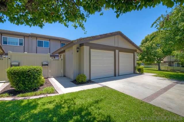 11403 Matinal Cr, San Diego, CA 92127 (#200032109) :: Zember Realty Group