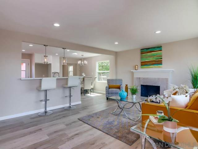 5965 Cumberland St, San Diego, CA 92139 (#200032110) :: Zember Realty Group