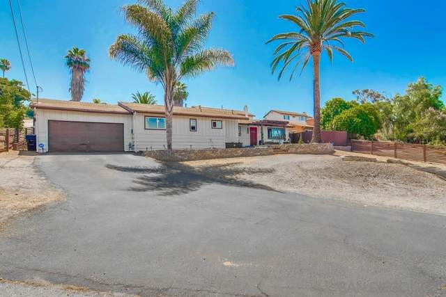 2171 Helix St, San Diego, CA 91977 (#200032113) :: Zember Realty Group