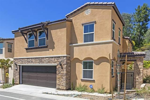 42611 Indigo Place, Temecula, CA 92592 (#200032124) :: Neuman & Neuman Real Estate Inc.
