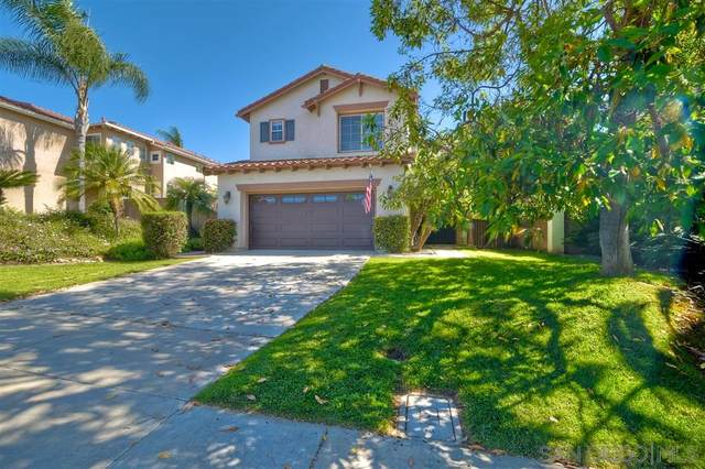 11580 Cypress Canyon Park Dr, San Diego, CA 92131 (#200032125) :: Zember Realty Group