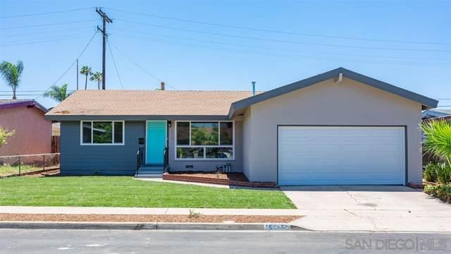 5019 Pelusa St, San Diego, CA 92113 (#200032131) :: Zember Realty Group
