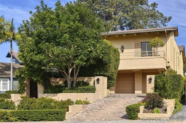 7725 Ivanhoe Avenue East, La Jolla, CA 92037 (#200032138) :: Pugh-Thompson & Associates