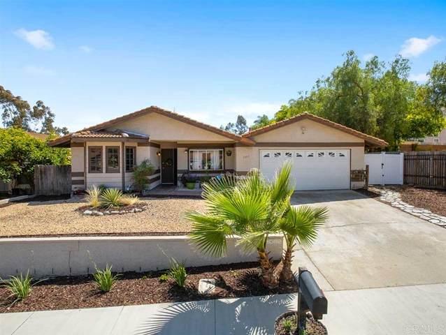 1915 Rock Springs Rd, San Marcos, CA 92069 (#200032142) :: Zember Realty Group