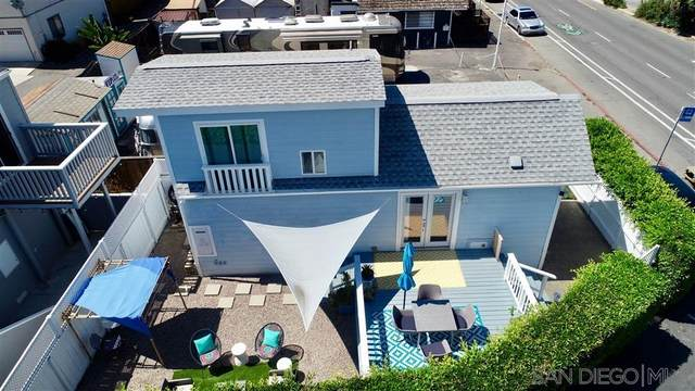 1624 N Coast Highway 101 #3, Encinitas, CA 92024 (#200032157) :: Farland Realty