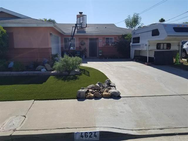 4624 Dauer, La Mesa, CA 91942 (#200032200) :: Neuman & Neuman Real Estate Inc.