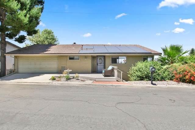 4316 Date Ave, La Mesa, CA 91941 (#200032230) :: Neuman & Neuman Real Estate Inc.