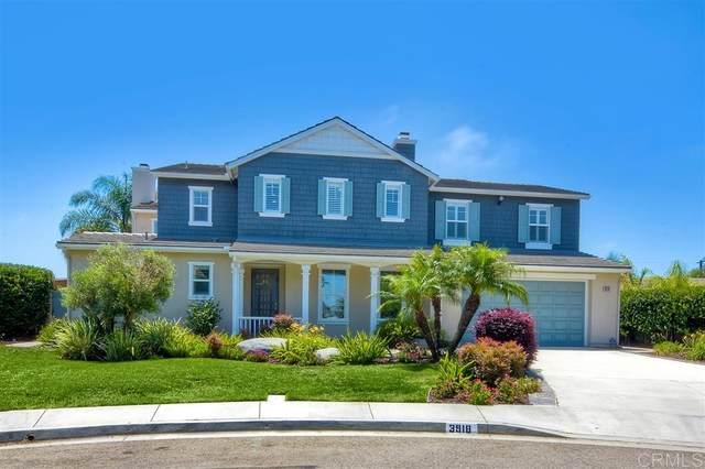 3918 Sheridan Pl., Carlsbad, CA 92008 (#200032234) :: Neuman & Neuman Real Estate Inc.