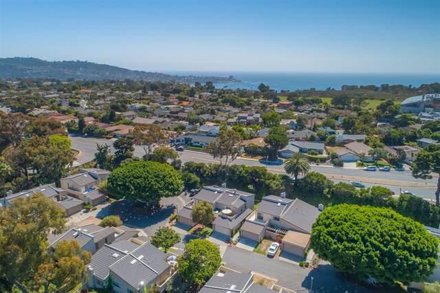 8870 Caminito Primavera, San Diego, CA 92037 (#200032235) :: Neuman & Neuman Real Estate Inc.
