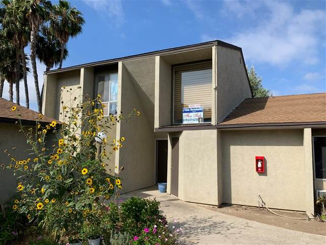1717 E 16 H, National City, CA 91950 (#200032236) :: Neuman & Neuman Real Estate Inc.