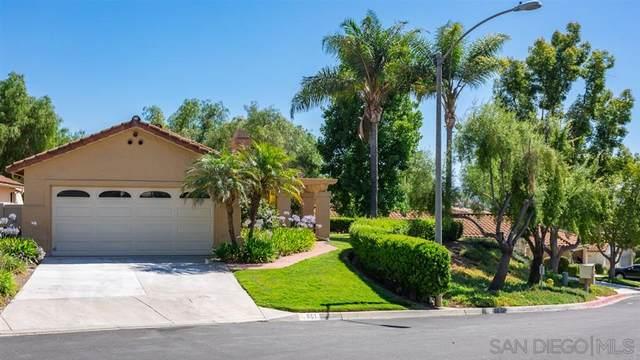861 Huckleberry Ln, Escondido, CA 92025 (#200032239) :: Neuman & Neuman Real Estate Inc.