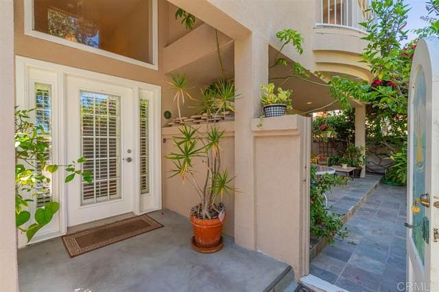 938 D Ave A, Coronado, CA 92118 (#200032252) :: Yarbrough Group