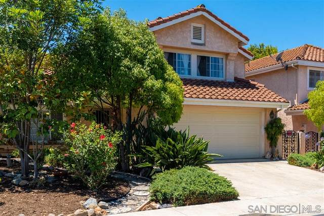 1857 Ithaca Dr., Vista, CA 92081 (#200032254) :: Neuman & Neuman Real Estate Inc.