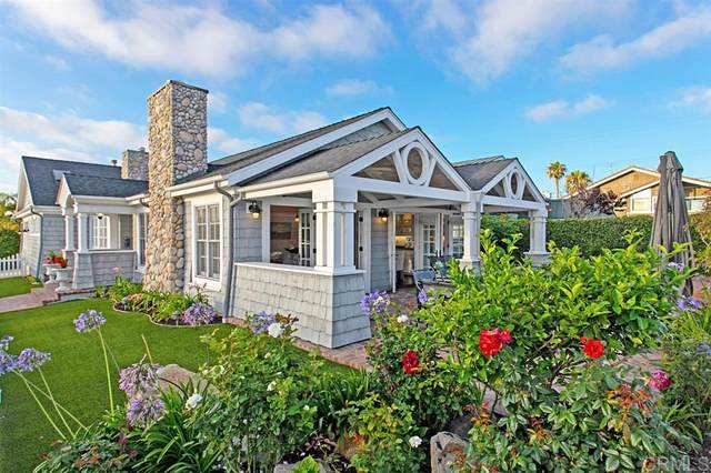 459 4th Street, Encinitas, CA 92024 (#200032258) :: Farland Realty