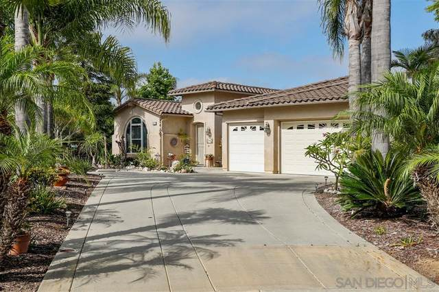 622 Sun Cir, Vista, CA 92081 (#200032261) :: Allison James Estates and Homes