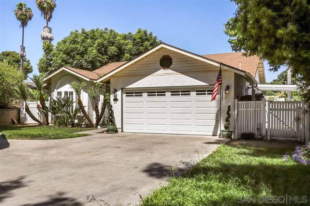 4430 68Th St, La Mesa, CA 91942 (#200032263) :: Neuman & Neuman Real Estate Inc.