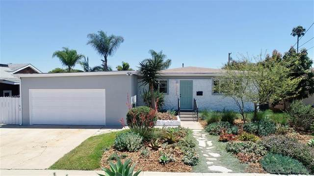 3675 Christine St, San Diego, CA 92117 (#200032277) :: Yarbrough Group