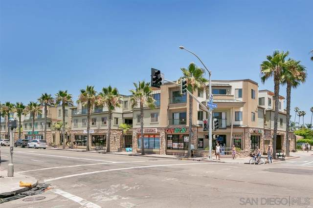 4151 Mission Blvd, Pacific Beach, CA 92109 (#200032282) :: Neuman & Neuman Real Estate Inc.