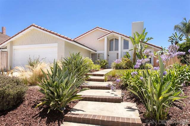 7974 Amargosa Dr, Carlsbad, CA 92009 (#200032295) :: Cay, Carly & Patrick | Keller Williams