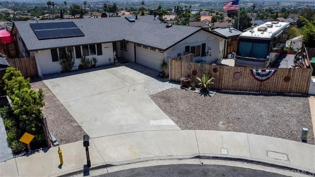 4091 Wooster Dr., Oceanside, CA 92056 (#200032301) :: Neuman & Neuman Real Estate Inc.