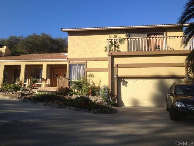 11033 E Meadow Glen Way, Escondido, CA 92026 (#200032333) :: Neuman & Neuman Real Estate Inc.