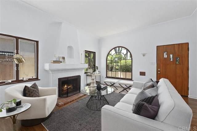 4565 Terrace Drive, San Diego, CA 92116 (#200032347) :: The Stein Group