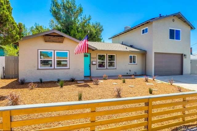 9429 Carlton Hills Blvd, Santee, CA 92071 (#200032351) :: Compass