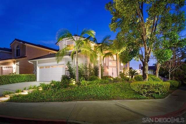 11203 Corte Playa Madera, San Diego, CA 92124 (#200032356) :: Neuman & Neuman Real Estate Inc.