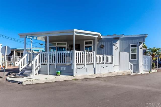 900 N Cleveland #122, Oceanside, CA 92054 (#200032367) :: Allison James Estates and Homes
