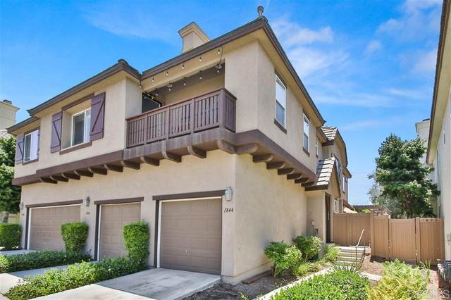 1844 Monaco Dr, Chula Vista, CA 91913 (#200032420) :: Neuman & Neuman Real Estate Inc.