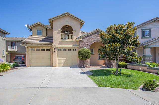 1603 Reflection St, San Marcos, CA 92078 (#200032430) :: Compass