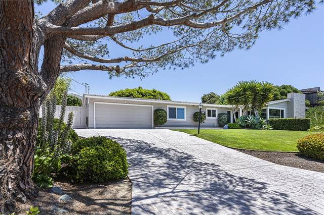 1345 Rodeo Dr, La Jolla, CA 92037 (#200032435) :: Neuman & Neuman Real Estate Inc.