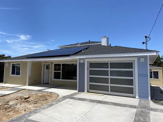 2216 Westland Ave, San Diego, CA 92104 (#200032484) :: The Stein Group